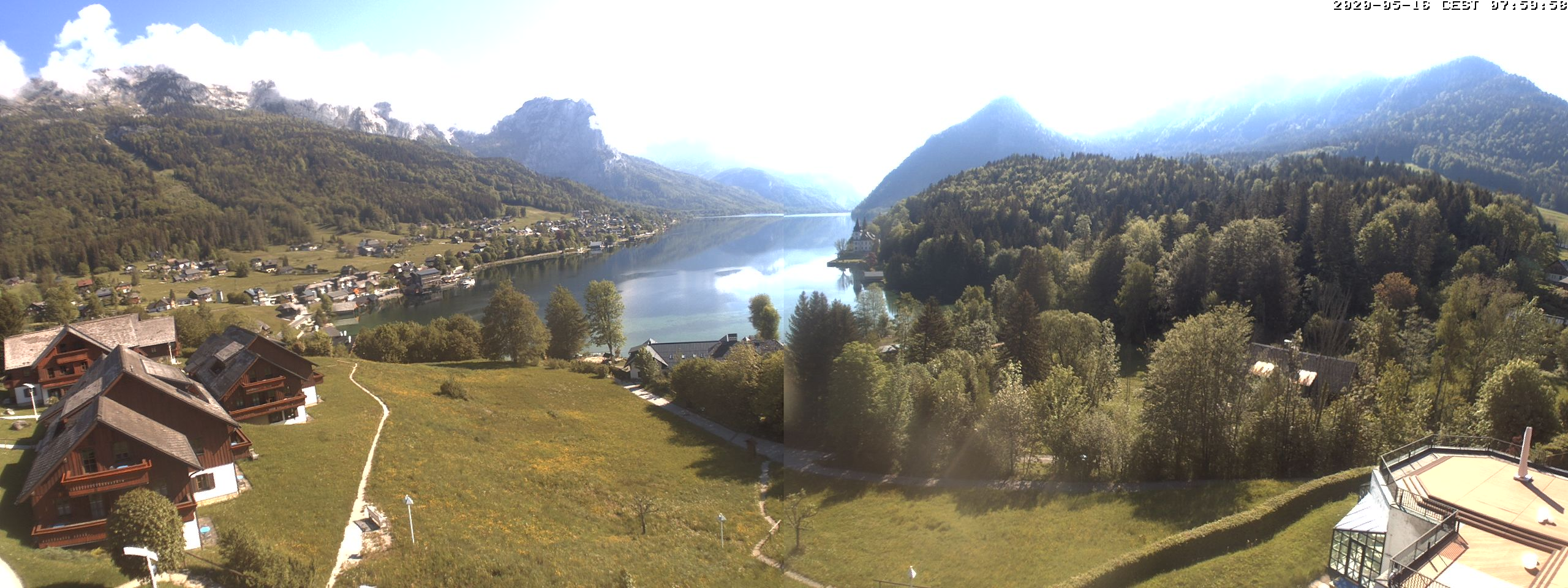 Webcam Mondi Holiday Hotel Grundlsee